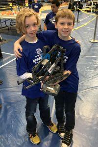 Youth Robotics Team & Camp | Boys & Girls Club of Meriden
